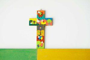 Unsere Geschichte, unsere Werte im evangelischen Kindergarten Tutzing