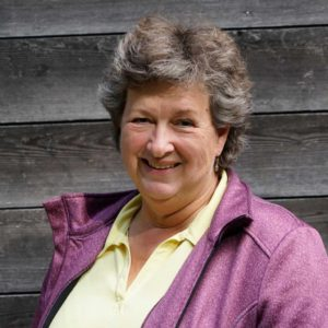 Brigitte Zirngibl, Kinderpflegerin