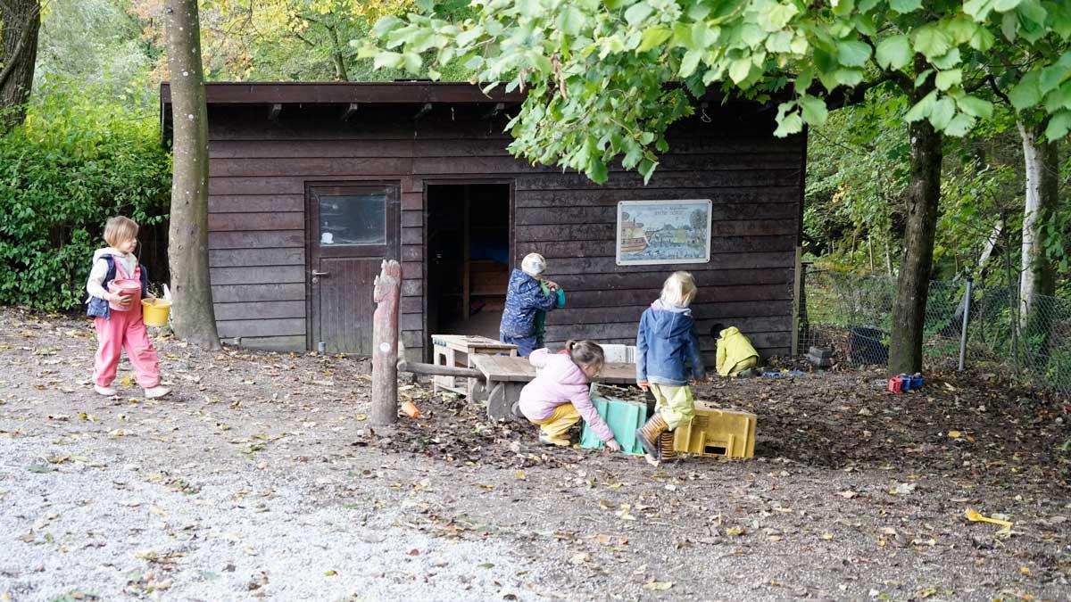 Kindergarten Arche Noah Kümmersbruck
